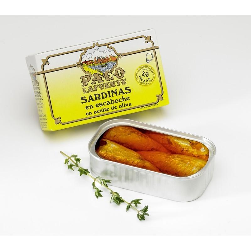 sardinas en escabeche 1