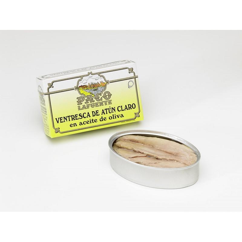 ventresca de bonito en aceite de oliva 1