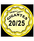 30-35 gigantes