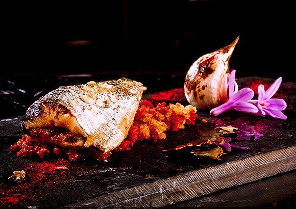 pan de sardinas